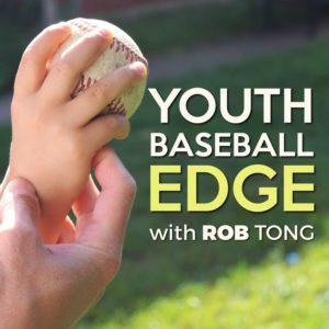 Youth Baseball Edge Podcast