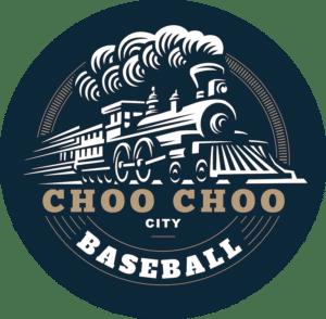 Choo Choo City travel baseball tournaments powered by Training Legends!