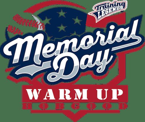 Memorial Day Warmup